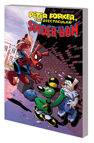Peter Porker: The Spectacular Spider-Ham (Complete Collection)