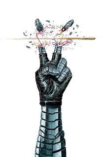Bucky Barnes: The Winter Soldier #6