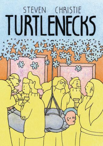 Turtlenecks