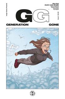 Generation Gone #2