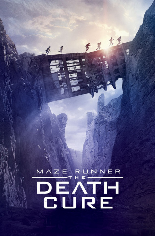 The Maze Runner: The Death Cure Prelude