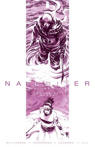 Nailbiter Vol. 5: Bound By Blood