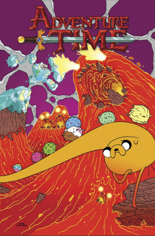 Adventure Time #29