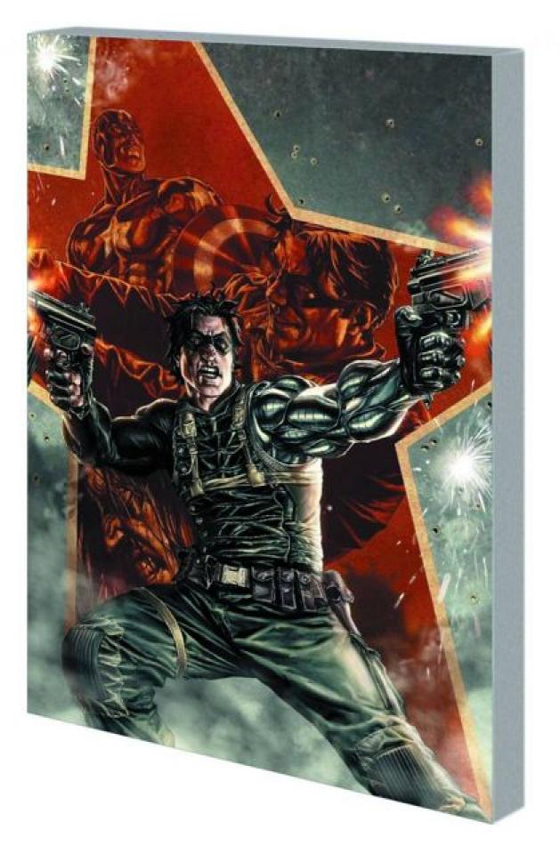 Winter Soldier Vol. 1: The Longest Winter