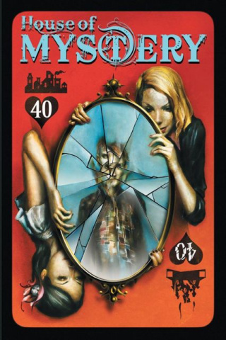 House of Mystery #40