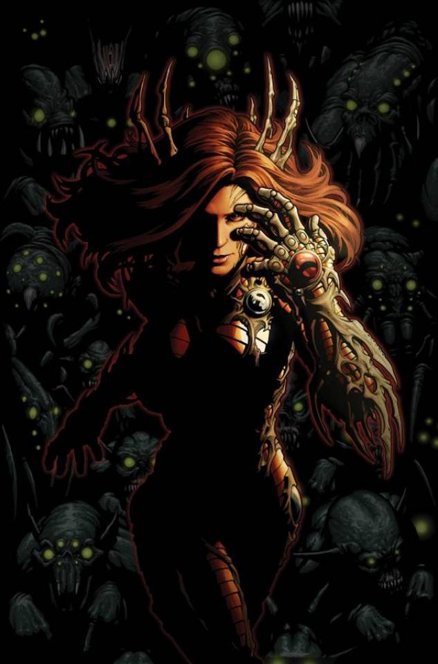 Witchblade: Rebirth Vol. 4
