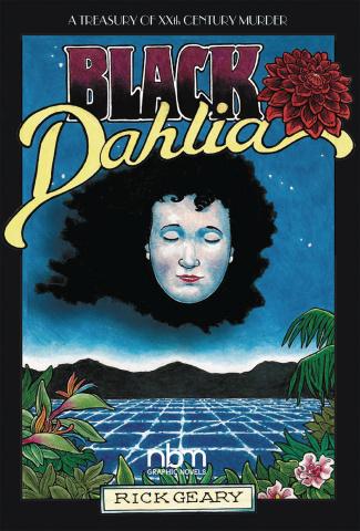 A Treasury of 20th Century Murder Vol. 3: Black Dahlia