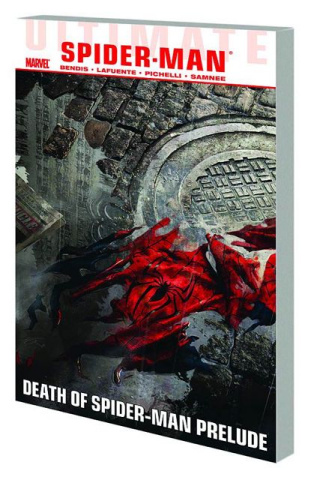 Ultimate Comics: Death of Spider-Man Vol. 3