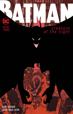 Batman: Creature of the Night #3