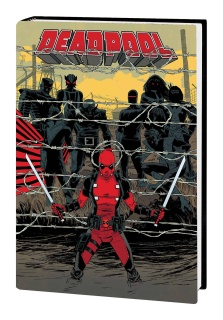Deadpool by Posehn And Duggan Vol. 2