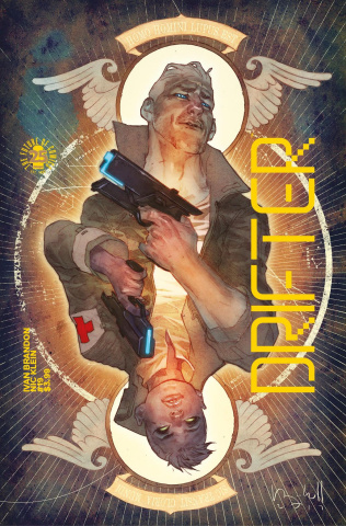 Drifter #19 (Caldwell Cover)
