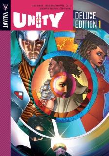 Unity Vol. 1 (Deluxe Edition)