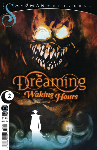 The Dreaming: Waking Hours #2