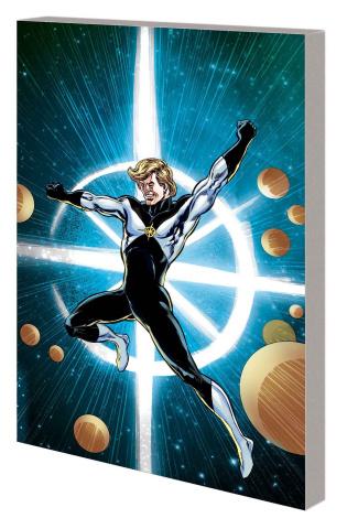 Star Brand Vol. 2: New Universe