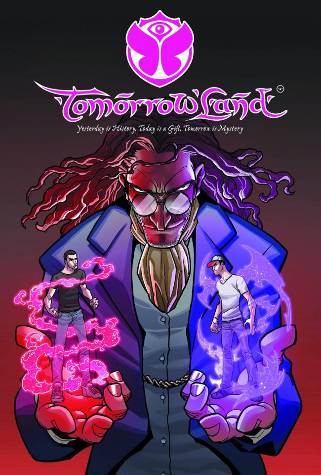 Tomorrowland #3