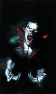 Morbius: The Living Vampire #1 (2nd Printing)