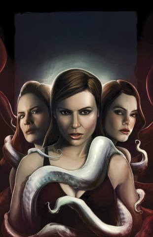 Charmed, Season 10 Vol. 1
