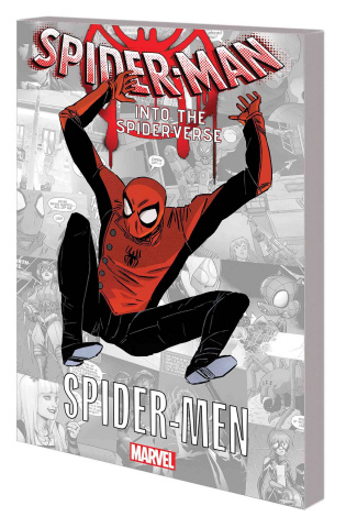 Spider-Man: Into the Spider-Verse - Spider-Men
