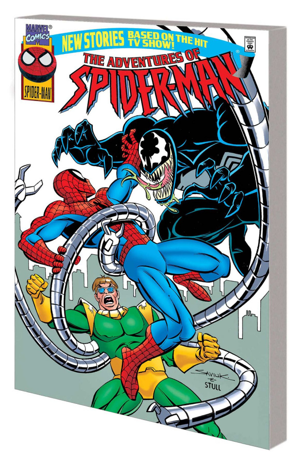 The Adventures of Spider-Man: Spectacular Foes