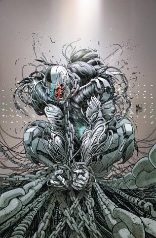 Cyborg #10