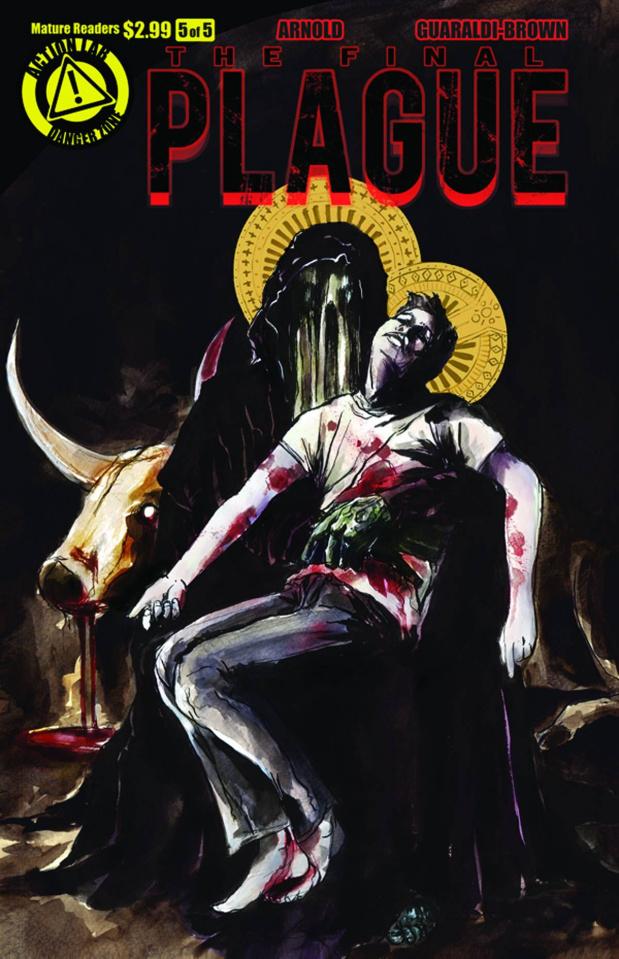 The Final Plague #5
