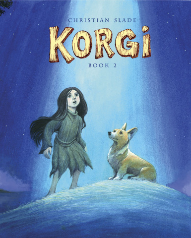 Korgi Vol. 2: Cosmic Collector