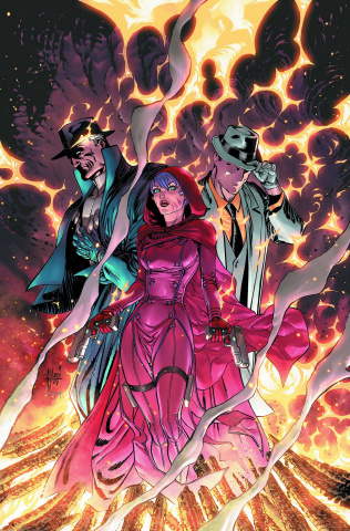 Trinity of Sin Vol. 1: The Wages of Sin