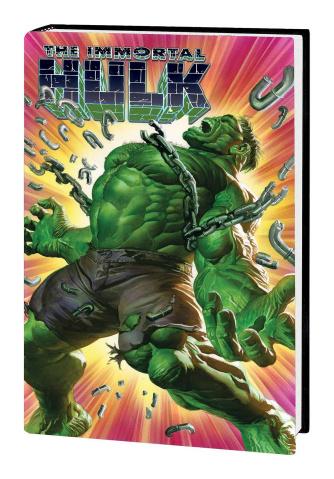 The Immortal Hulk Vol. 4
