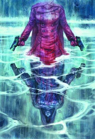 Trinity of Sin: Pandora #11