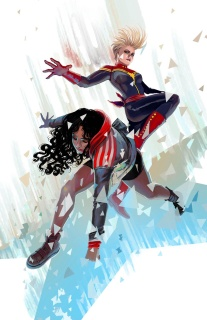 Ultimates 2 #3 (Hans Cover)