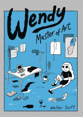 Wendy: Master of Art