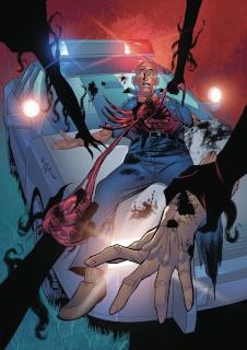 Grimm Fairy Tales: Satan's Hollow #2 (Qualano Cover)