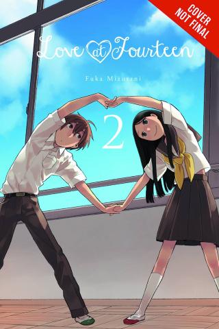 Love At Fourteen Vol. 2