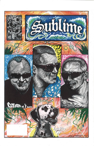 Rock & Roll Biographies: Sublime