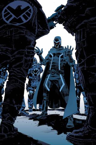 Magneto #14