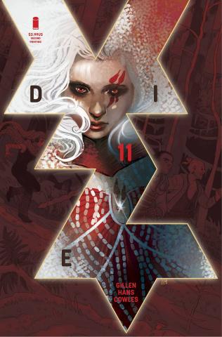 Die #11 (2nd Printing)