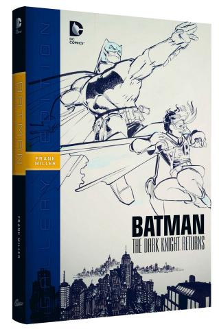 Batman: The Dark Knight Returns (Gallery Edition)