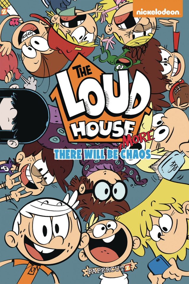 The Loud House Vol. 2