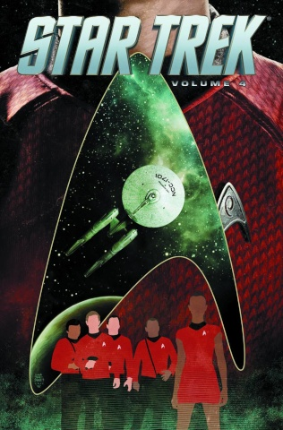 Star Trek Vol. 4