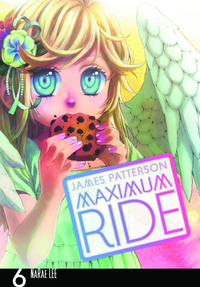 Maximum Ride Vol. 7