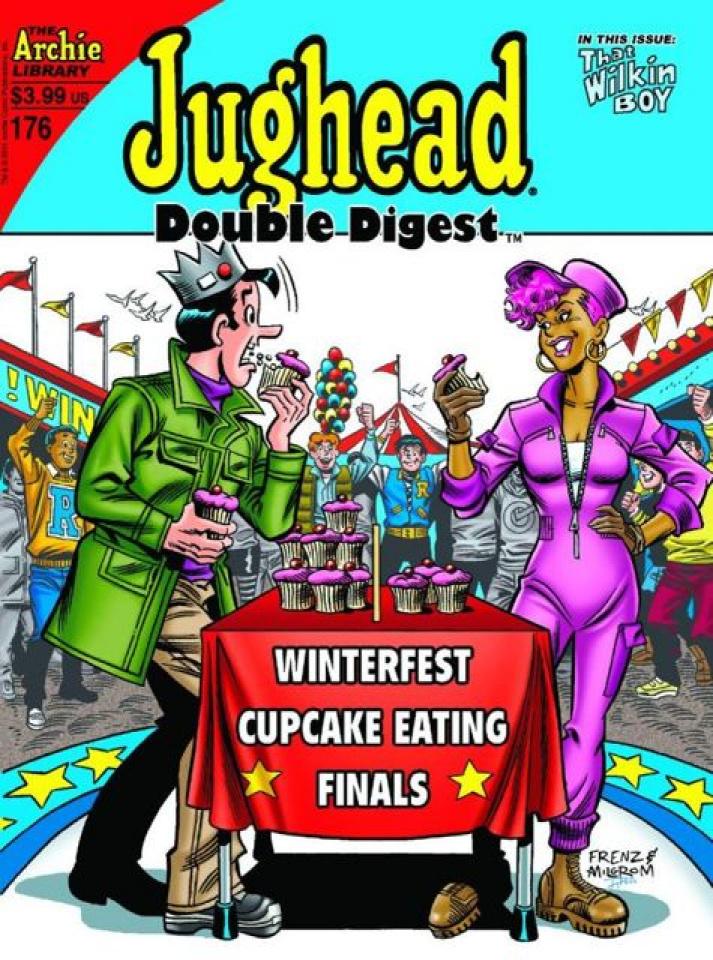Jughead Double Digest #176