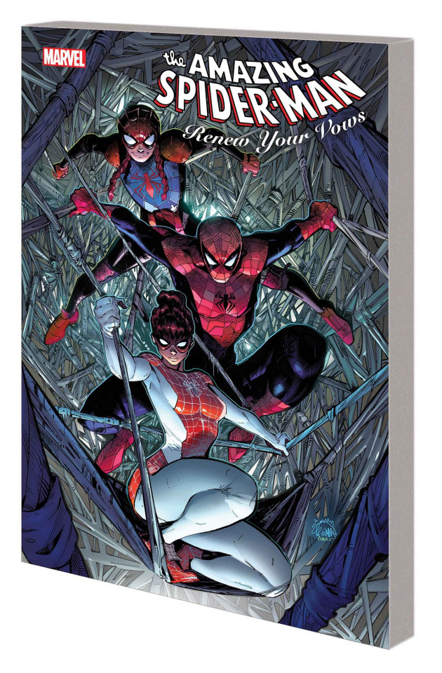 The Amazing Spider-Man: Renew Your Vows Vol. 1: Brawl in Family
