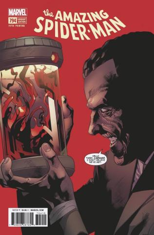 The Amazing Spider-Man #794 (Immonen 5th Printing)