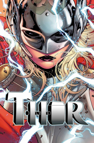 Thor #1 (True Believers)