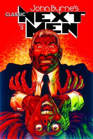 Classic Next Men Vol. 3
