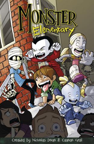 Monster Elementary Vol. 1