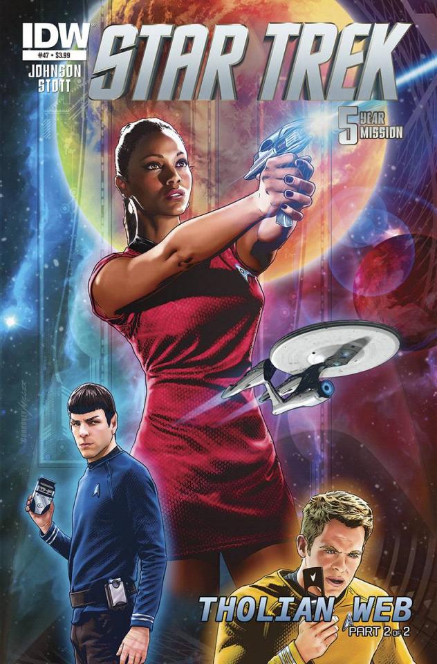 Star Trek #47