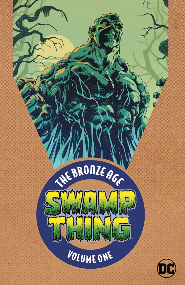 Swamp Thing: The Bronze Age Vol. 1 (Omnibus)