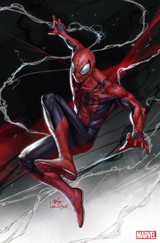The Amazing Spider-Man #75 (Inhyuk Lee Virgin Cover)