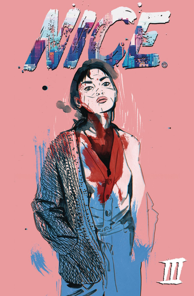 Nice #3 (Lotay Cover)